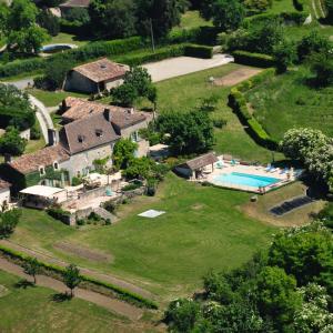 Hotel Pictures: Chambres d'Hôtes La Bastide des Trémières, Saint-Antoine-de-Breuilh