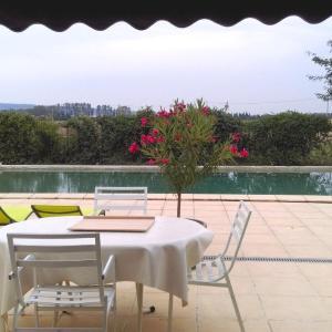 Hotel Pictures: Apartment Mas cartier petite route de maillanne, Tarascon