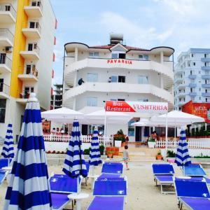 Фотографии отеля: Pavarsia Beach Hotel, Дуррес