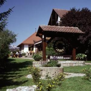 Hotelbilleder: Landgasthof Fiedler, Dietersheim