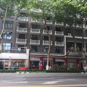 Hotel Pictures: Xiao Jing Ling family, Nanjing