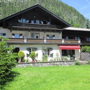 Foto Hotel: Hotel Lintner, Lofer