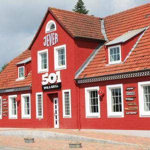 Hotelbilleder: Motel 501, Grömitz