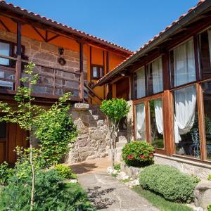 Hotel Pictures: Casa Rural Sabariz, Sabariz