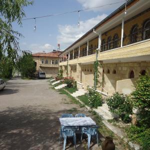 Hotelbilder: Akar Hotel, Ihlara