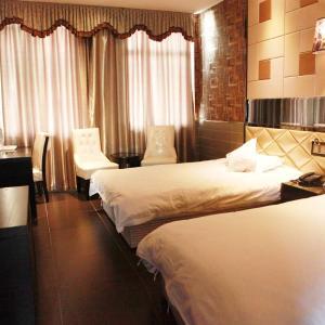Hotel Pictures: Qingmu Hotel Xinghua North Yingwu Road, Xinghua