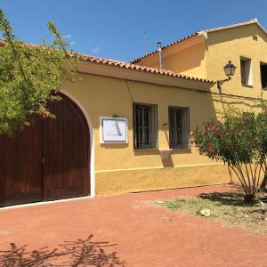Hotel Pictures: Hotel Rural El Castellet, Fanzara