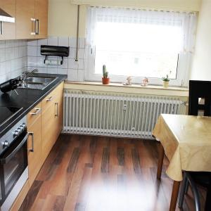 Hotelbilleder: Apartment Andreas II, Bad Bentheim
