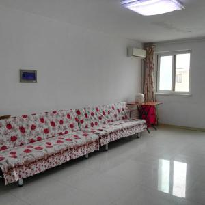 Hotel Pictures: Jinhai Family Apartment, Funing