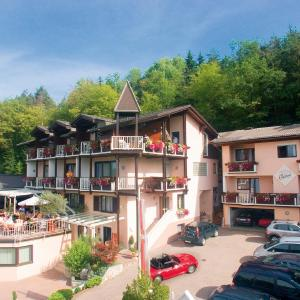 Zdjęcia hotelu: Familien- & Wohlfühlhotel Elisabeth, Pörtschach am Wörthersee