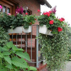 Hotelbilleder: Ferienwohnung Borcherts, Rathenow