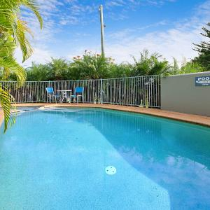 Fotos de l'hotel: Reflections Holiday Apartments, Maroochydore