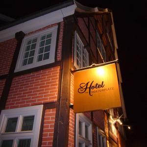 Hotelbilleder: Hotel am Doktorplatz, Rheda-Wiedenbrück