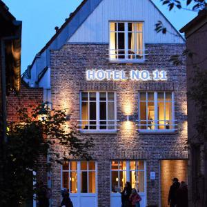 Hotel Pictures: Hotel No. 11, Lüdinghausen