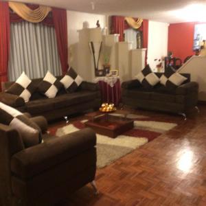 Hotel Pictures: Casa Sonia, Pifo