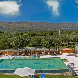 Fotos de l'hotel: Altos De Merlo Suites, Merlo