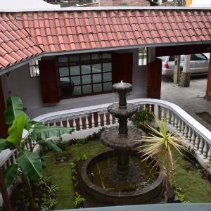 Hotel Pictures: Hostería El Descanso de Ramses, Vilcabamba