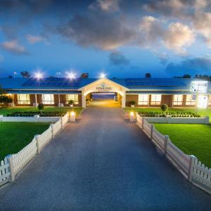 Hotellikuvia: Howlong Golf Resort, Howlong