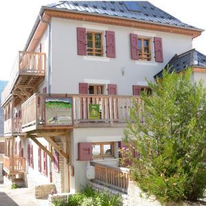 Hotel Pictures: Le Chalande, Autrans