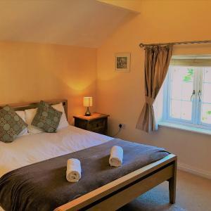 Hotel Pictures: Tarporley Holiday Cottage, Tarporley