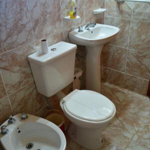 Zdjęcia hotelu: Complejo Los Parrales, General Alvear
