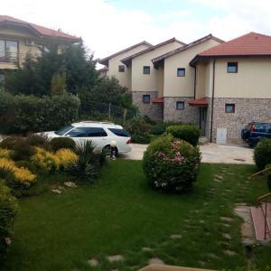 Fotos do Hotel: Apartments in Rogachevo Hills, Rogachevo