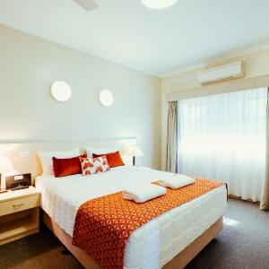 Hotellikuvia: MAS Country Club Motor Inn, Narrabri