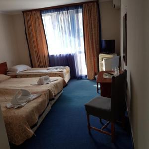 Zdjęcia hotelu: Guest House Markovi, Rawda