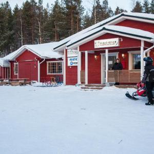 Hotel Pictures: Aurora Island, Ivalo