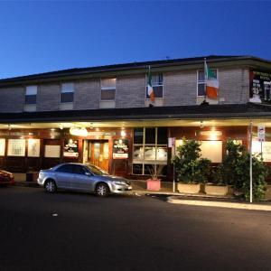 Fotos de l'hotel: Northern Star Hotel, Hamilton