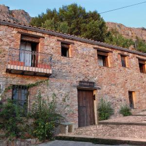 Hotel Pictures: La Jara De Las Villuercas, Cabañas del Castillo