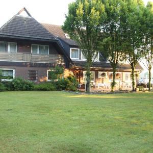 Hotelbilleder: Landhaus Riedel, Papenburg