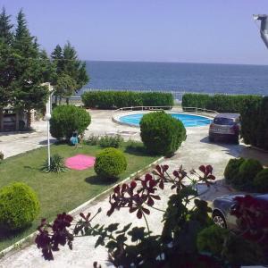 Fotos de l'hotel: Beach Apartment Krasi, Ravda