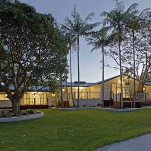 Fotos de l'hotel: Away on Belongil Fields, Byron Bay