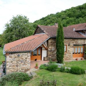 Hotel Pictures: Maison hôtes Pacelian, Saint-Grégoire