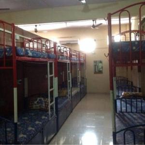 Фотографии отеля: Ramdev Guest House, Мумбай