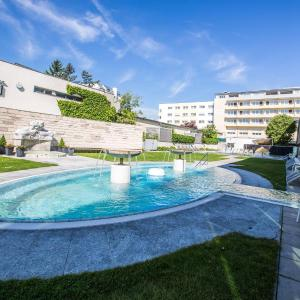 Fotos do Hotel: Badener Hof, Baden