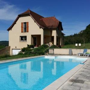 Hotel Pictures: Valley View B&B, Brengues