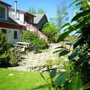 Hotel Pictures: Lille Degnbøl, Degnbøl
