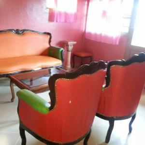 Hotel Pictures: Akwaba Guest House, Abomey-Calavi