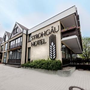 Hotel Pictures: Novum Hotel Strohgäu, Korntal-Münchingen