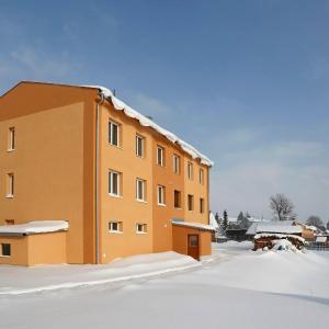 Hotel Pictures: apartman abertamy, Abertamy