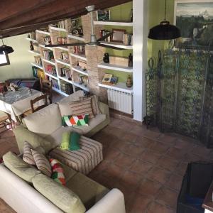 Hotel Pictures: El Capricho, Casas del Castañar