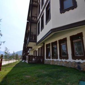 Hotelbilder: Safir Evler 2-I, Taraklı