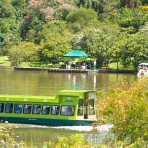 Hotel Pictures: Ecoresort Refúgio Cheiro de Mato, Mairiporã