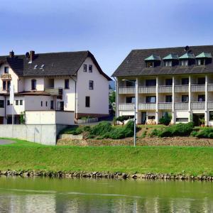 Hotelbilleder: Hotel Straubs Schöne Aussicht, Klingenberg am Main