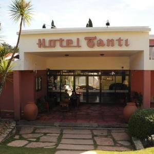 Hotelbilder: HOTEL TANTI SPA & RESORT, Tanti Nuevo