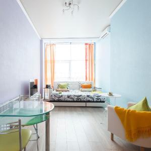 Фотографии отеля: Apartment LediBaLa, Адлер