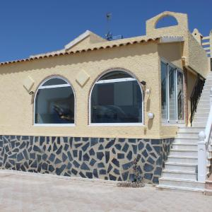 Hotel Pictures: Rosa Villa 149, Camposol