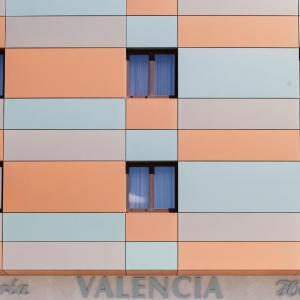 Hotel Pictures: Hotel Valencia, Ferrol